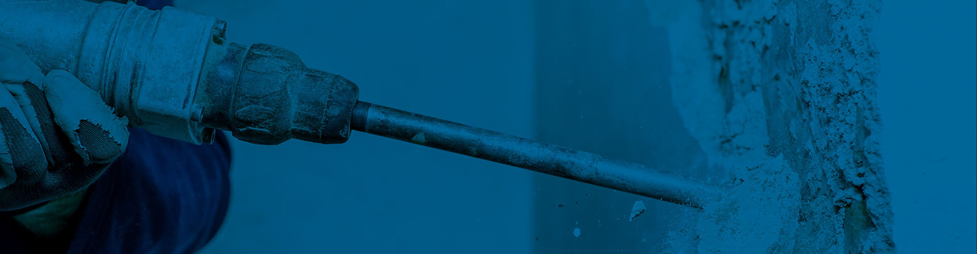 Vaativat purkutyöt: betonirakenteiden ja teräsrakenteiden purku